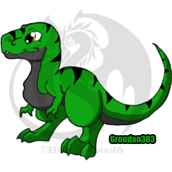 Groudan383's Profile Picture