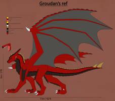 Groudie Ref v.1