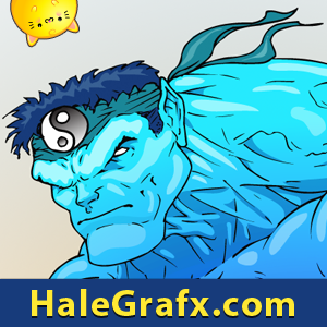 halegrafx's Profile Picture