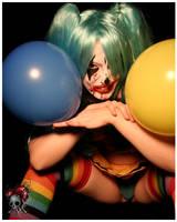 Headsick 2 by Mistress-Zelda