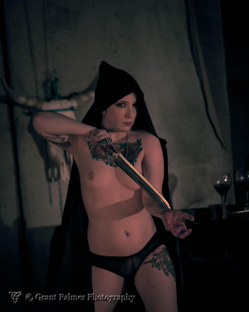 Nude Honeys Rituals 83