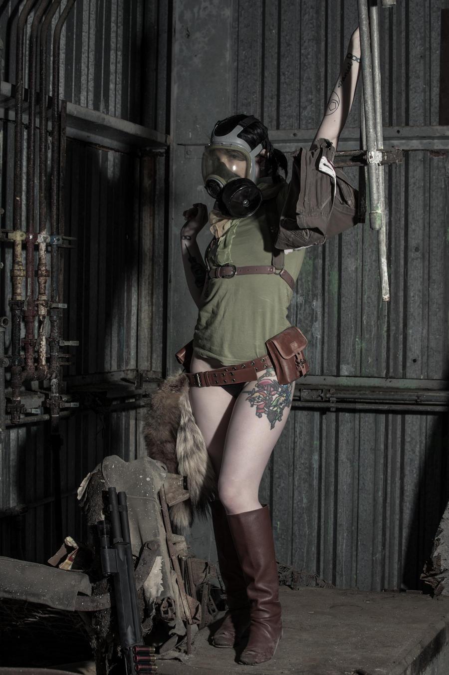 Zombocalypse 2 by Mistress-Zelda