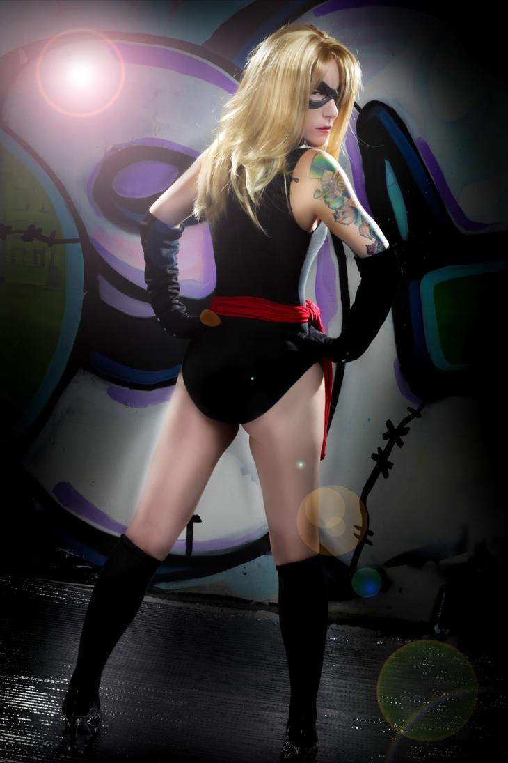 Ms. Marvel 3 by Mistress-Zelda