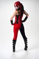 Gothic Harley 2 by Mistress-Zelda