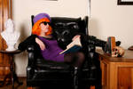 Judy Funnie Cosplay 1