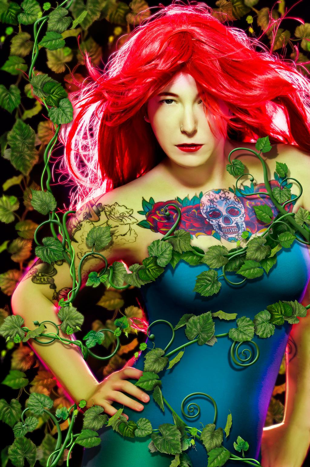Poison 1 by Mistress-Zelda