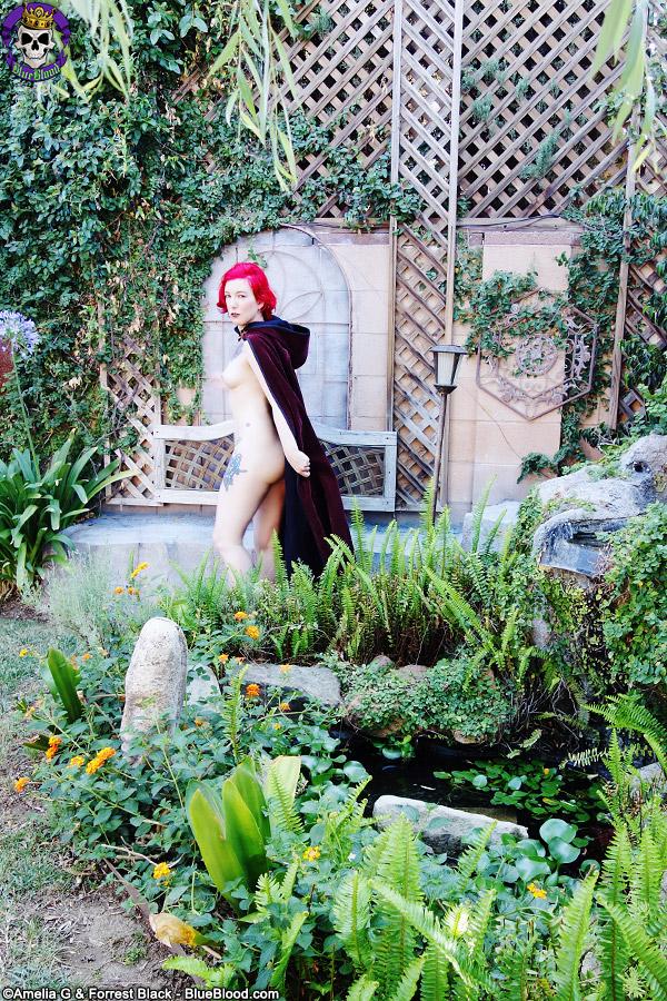 Cloaked 2 by Mistress-Zelda