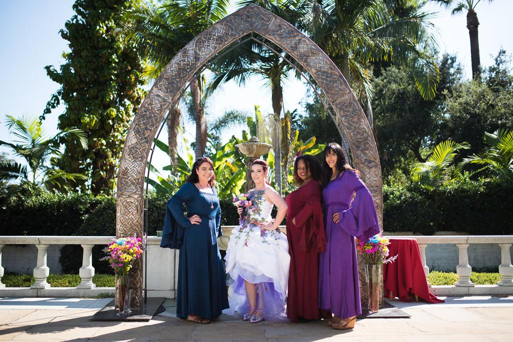 Wedding 6 by Mistress-Zelda