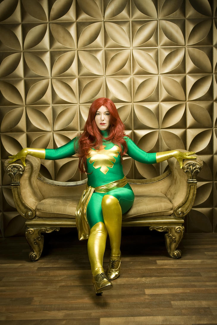 Phoenix 1 by Mistress-Zelda