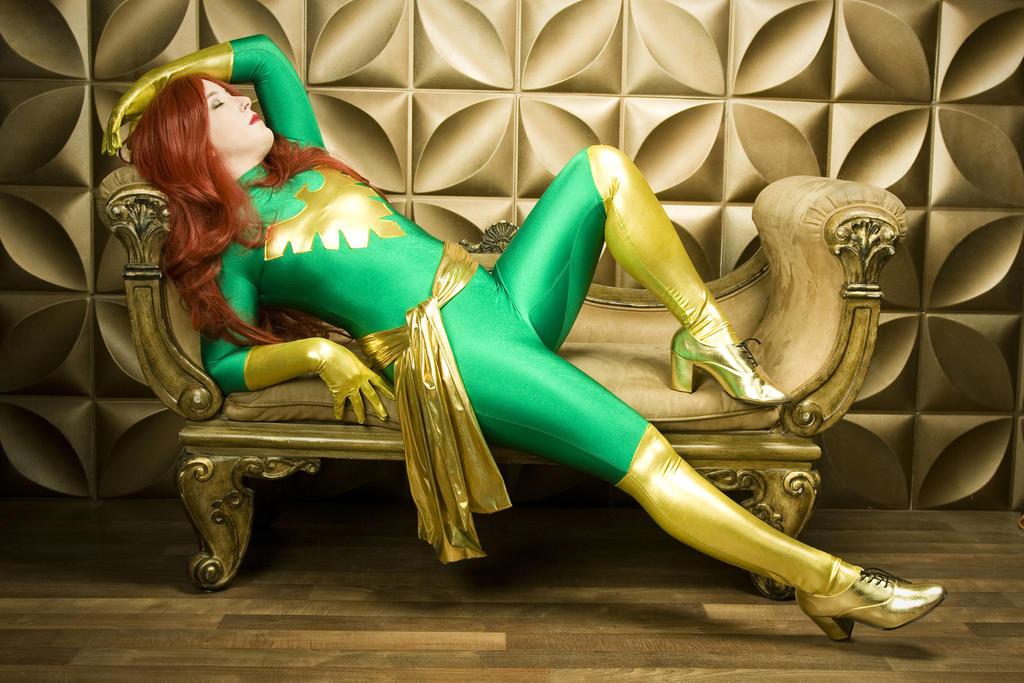 Phoenix 3 by Mistress-Zelda
