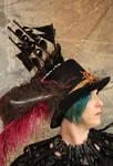 Pirate Hat 2 by Mistress-Zelda