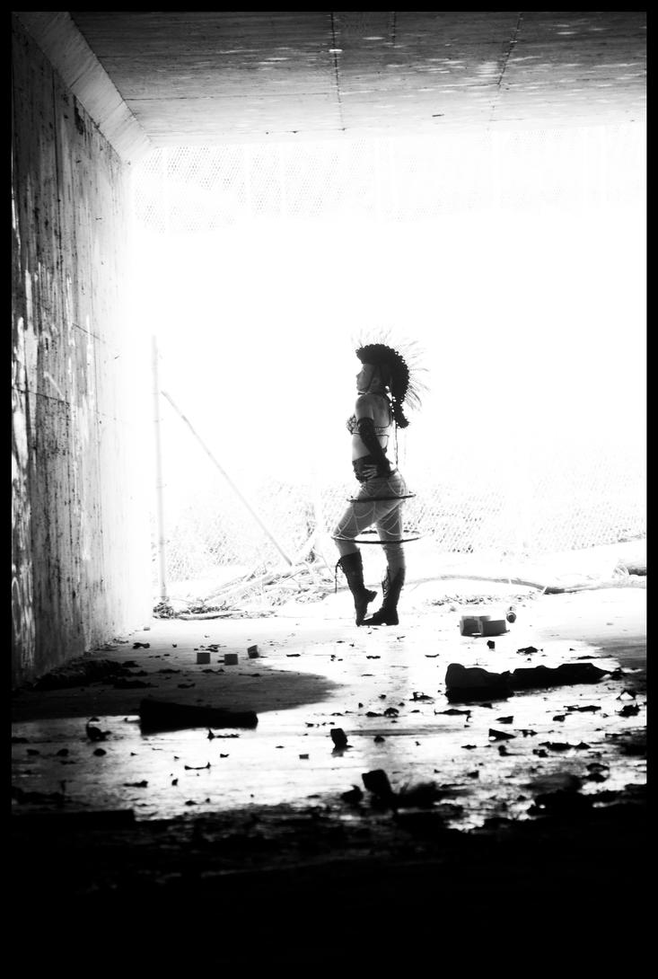 Silhouette 3 by Mistress-Zelda