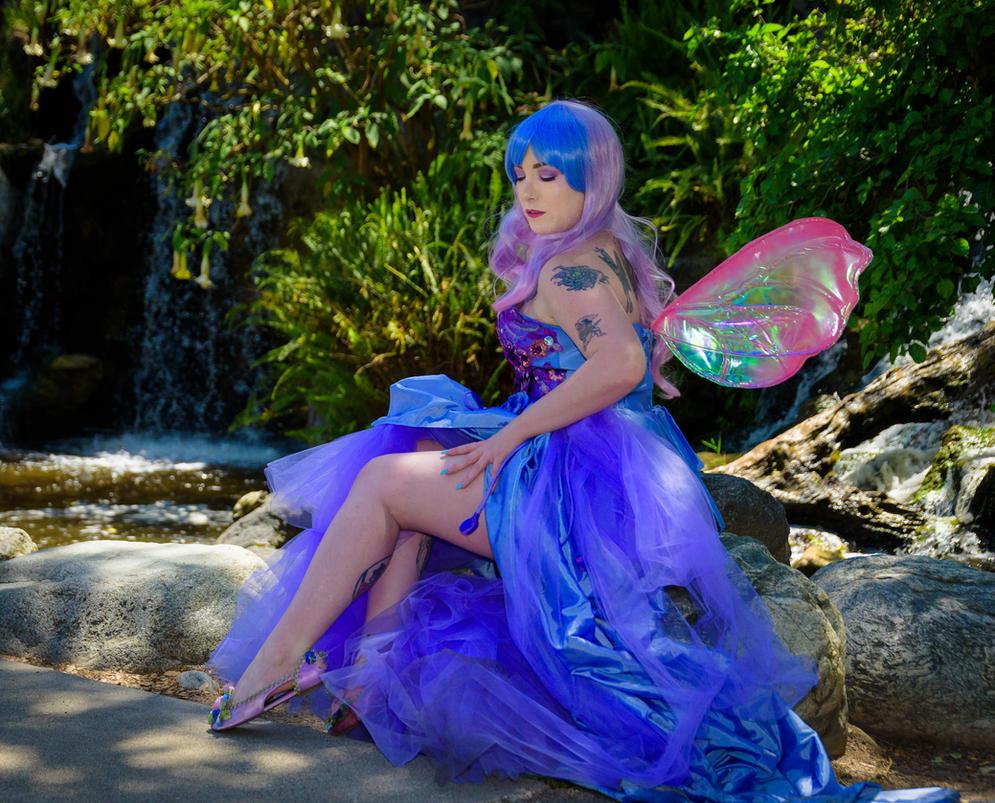 Purple Fairy 4 by Mistress-Zelda
