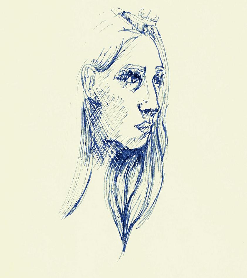[Rysunki] by Orzech  - Page 3 Laskers_by_theorzeszek-db97f30