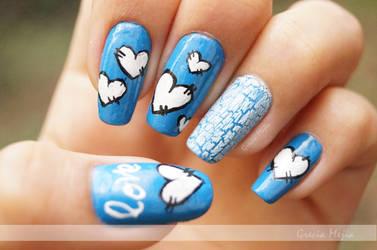 blue valentines by yuki365