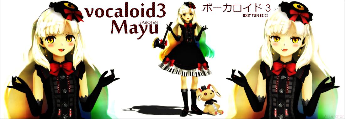 Mayu V3