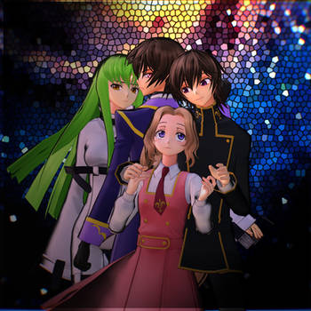 Misc  on CodeGeass-Fans - DeviantArt