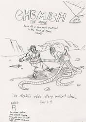 Chemish the Movie by mandalorianjedi