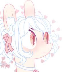 Rabbit [Commission]