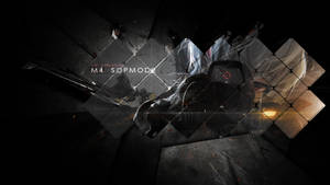 M4 SOPMOD II [Girl's Frontline]