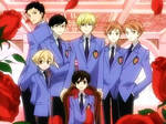The Ouran Group 2