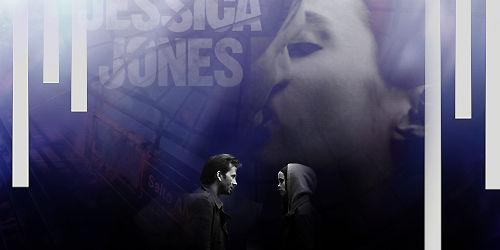 I know your secret [Jessica/Kilgrave]