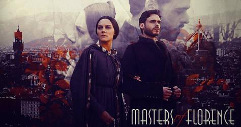 Masters of Florence [Cosimo/Contessina]