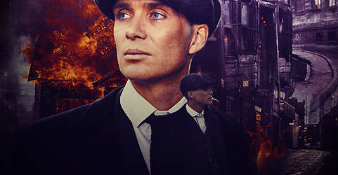 All these things that I've done [Thomas Shelby]