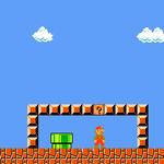 Super Mario Gore by JeReMiZ