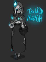 Madness Little Match girl by MuHut
