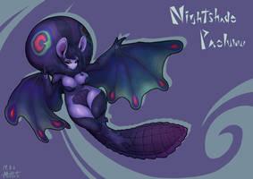 Nightshade Paolumu
