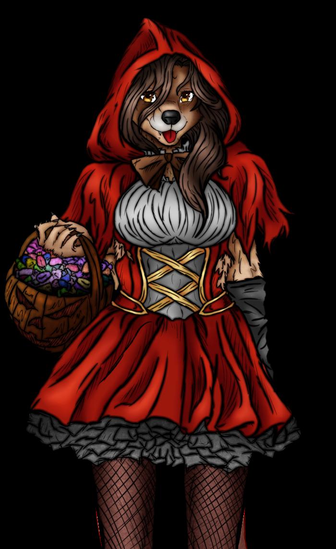 A Very Sandra Halloween 2 by TheLoneWolf12666