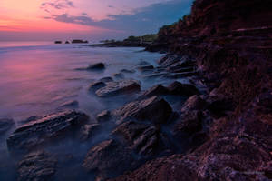 Tanah Lot-The Hidden Paradise by momoclax