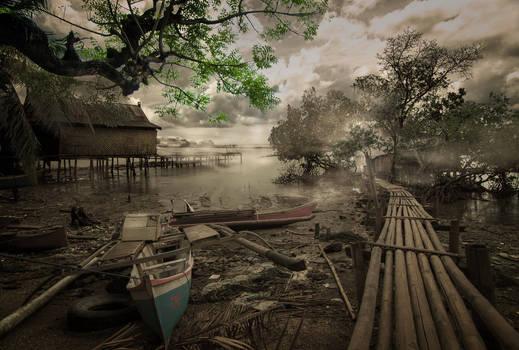 Kampung Nelayan - Jeneponto