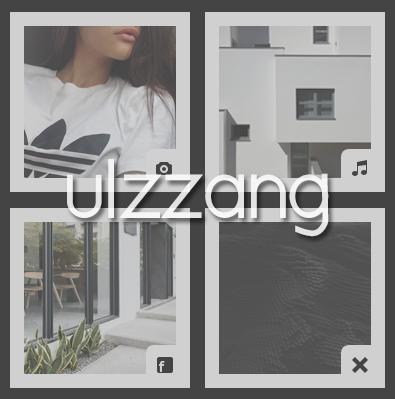 Ulzzang by kisanagii