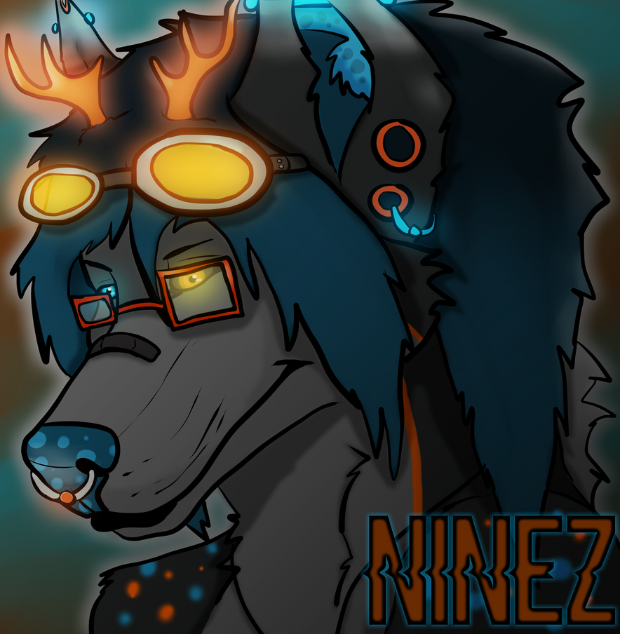 NINEZ ICON by URs4NiN3Z