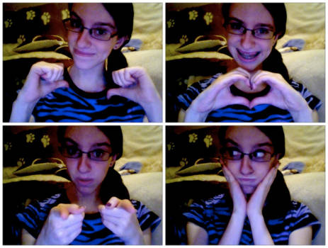 I love you :3