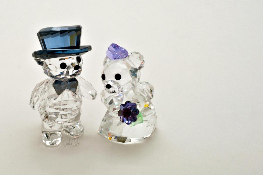 Beary Cute by cheslah
