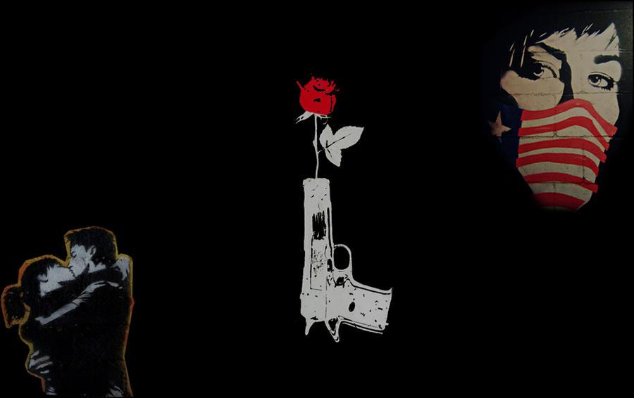 Rob Dyrdek Gun Wallpaper Www Imgkid Com The Image Kid