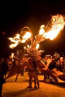 Flaming Lotus Girls 2 by marc17