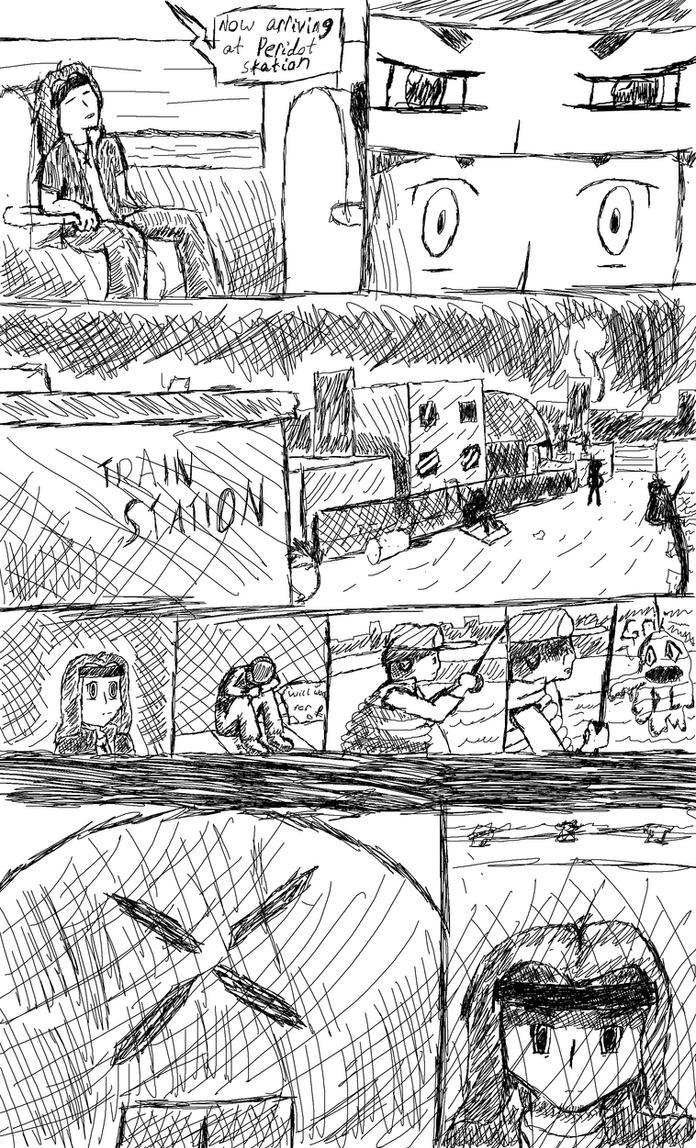 Pokemon Reborn - Nonlocke - Pg1 by SachiKanashimi