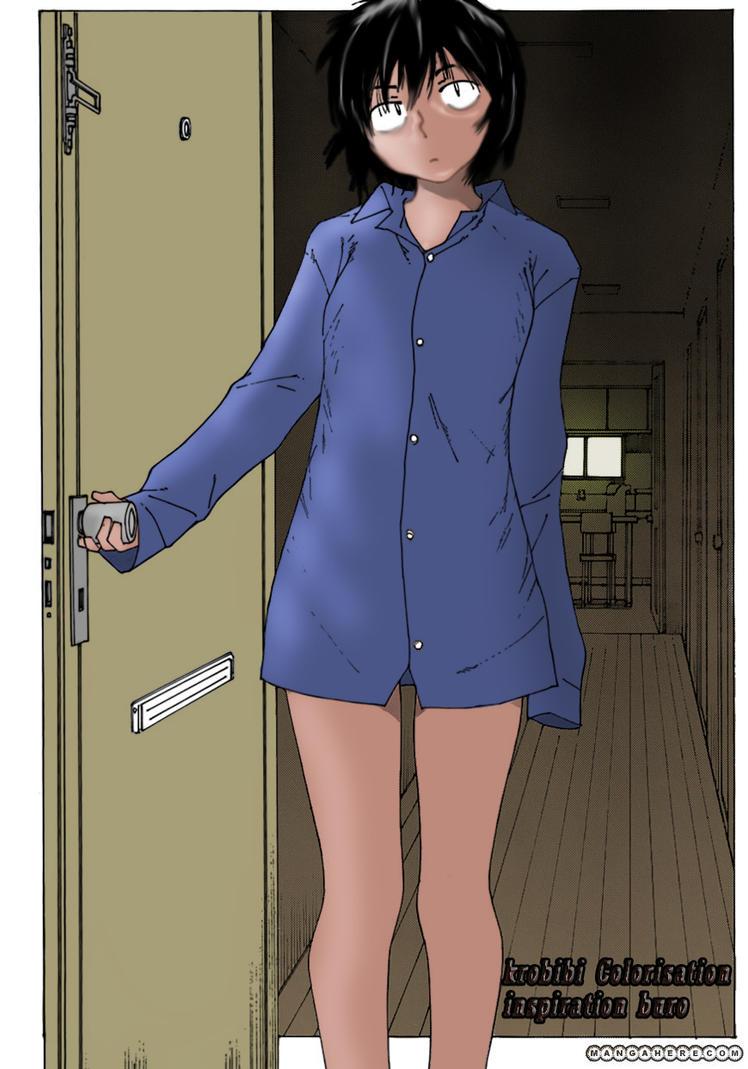 Mysterious Girlfriend X My Urabe By Korobibi