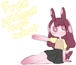 Goopies free 24 hour MYO event !!!NOW CLOSED!!!