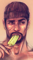 Gabe32 by Dr-Parasite