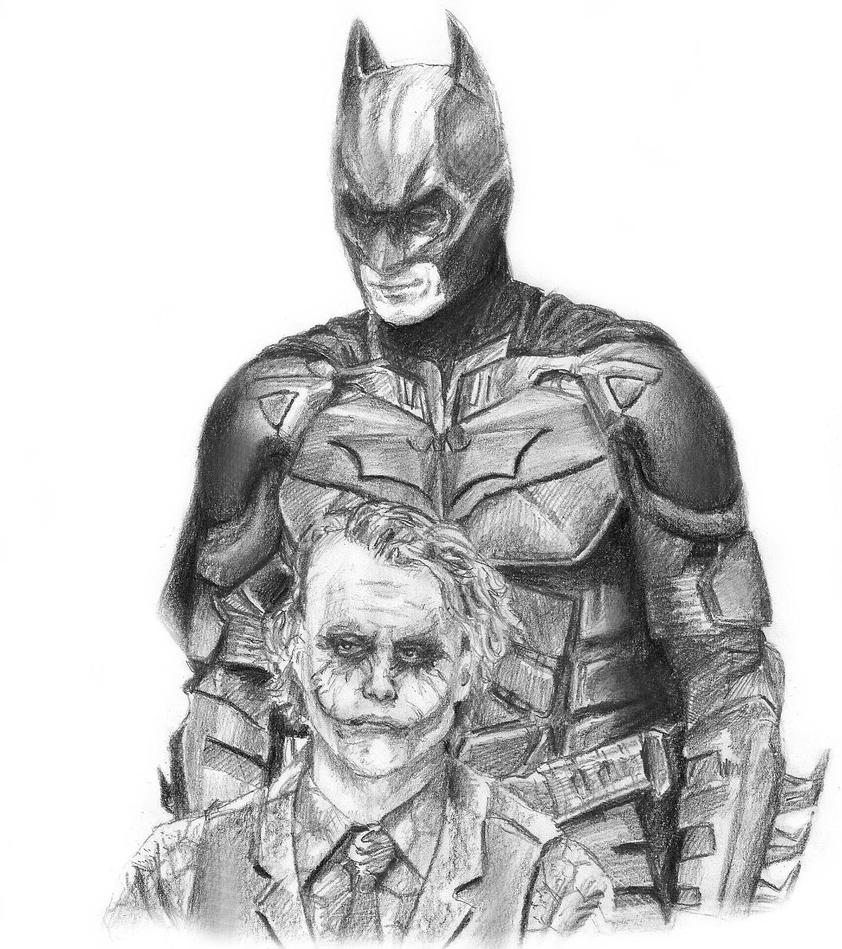 Displaying 18> Images For - Batman Pencil Drawings Logo... Drawings Of ...