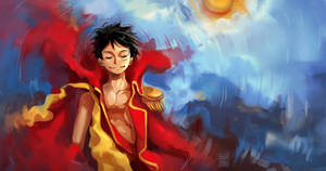 One Piece - never end please
