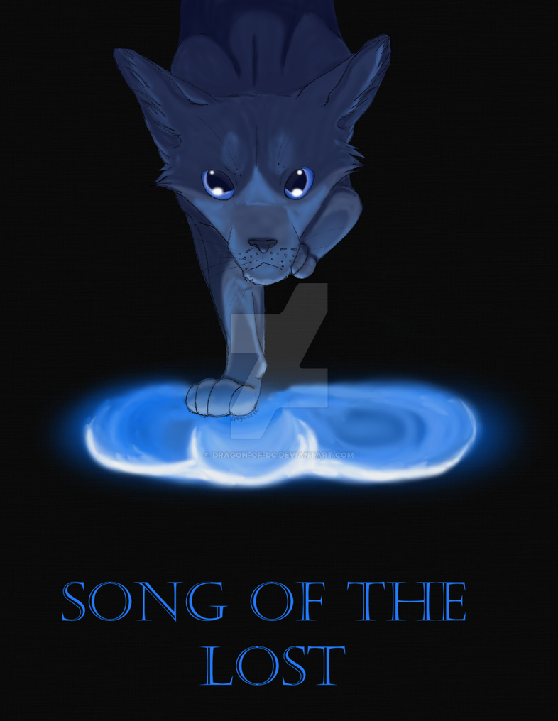 Song of the Lost by Dragon-of-DC