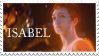 Isabel Stamp by Dragon-of-DC