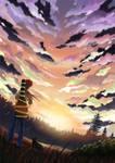 CR: The Wanderer's Journey
