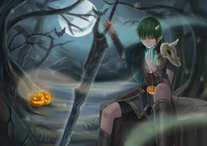 Halloween Lozul